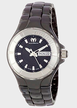Часы TechnoMarine Cruise Ceramic 110026C, фото