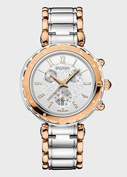 Часы Balmain Balmainia Chrono Lady 5638.33.13, фото