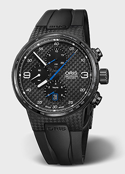 Часы Oris Williams 674.7725.8764 RS 4.24.50FCTB, фото