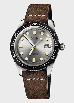 Часы Oris Divers Sixty-Five 733.7720.4051 LS 5.21.02, фото