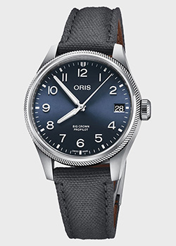 Часы Oris Big Crown ProPilot 751.7761.4065 TS 3.20.05, фото