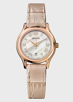 Часы Balmain Beleganza Lady II 8349.51.42, фото