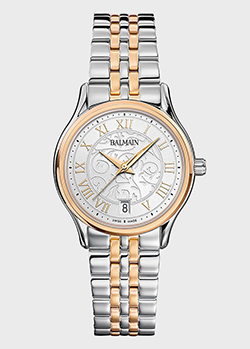 Часы Balmain Beleganza Lady M 8358.33.12, фото