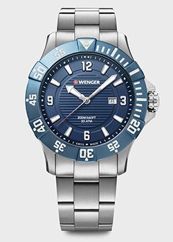 Часы Wenger Seaforce W01.0641.133, фото
