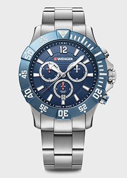Часы Wenger Seaforce W01.0643.119, фото