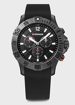 Часы Wenger Seaforce W01.0643.120, фото
