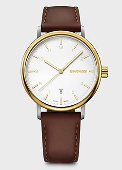 Часы Wenger Urban Classic W01.1731.118, фото