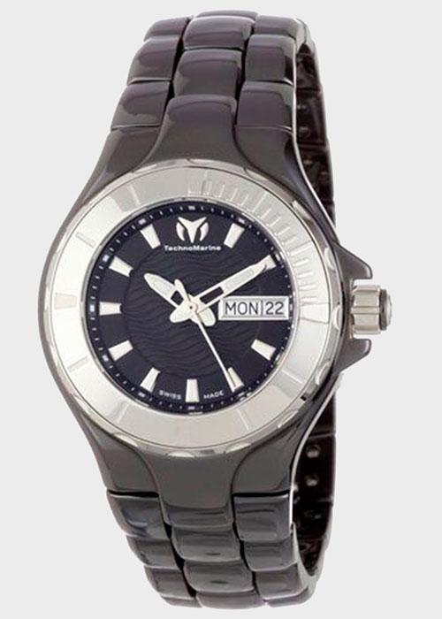 Часы TechnoMarine Cruise Ceramic 110026C, фото