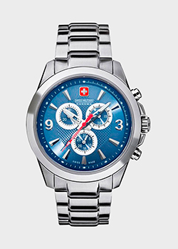Часы Swiss Military Hanowa Predator Chrono 06-5169.04.003, фото