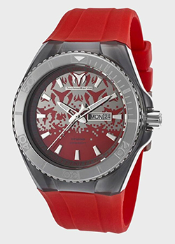 Часы TechnoMarine Cruis Monogram 114015, фото