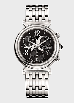 Часы Balmain Madrigal SL Chrono Lady 5871.33.62, фото