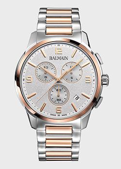 Часы Balmain Madrigal Chrono Gent 7488.33.24, фото
