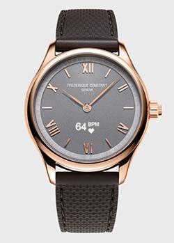 Часы Frederique Constant Smartwatch Vitality FC-287BG5B4, фото
