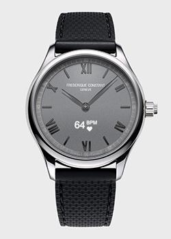 Часы Frederique Constant Smartwatch Vitality FC-287S5B6, фото