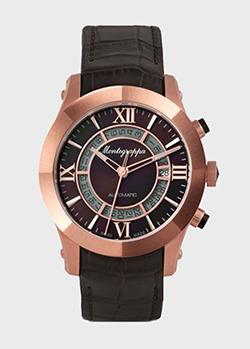 Часы Montegrappa Nero Uno Automatic Limited Edition IDNRWSBM, фото