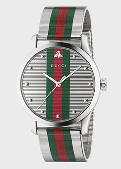 Часы Gucci G-Timeless YA126284, фото