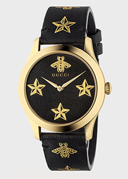 Часы Gucci G-Timeless YA1264055A, фото