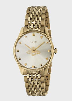 Часы Gucci G-Timeless YA1264155, фото