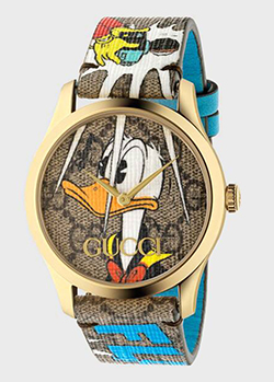 Часы Gucci G-Timeless Gucci Donald Duck YA1264167, фото