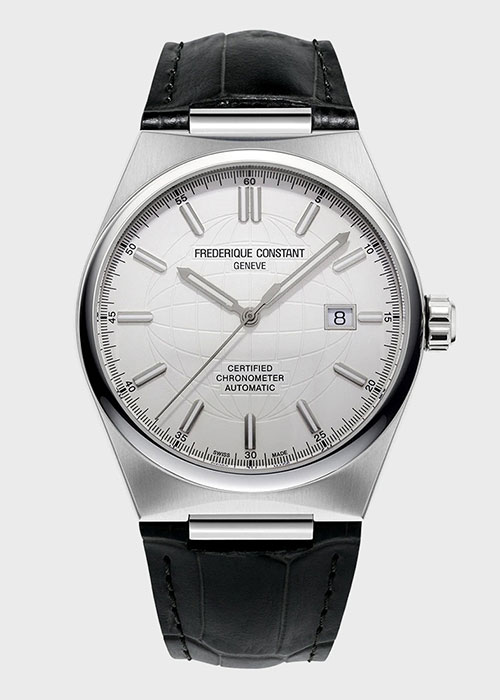 Часы Frederique Constant Highlife Automatic FC-303S4NH6, фото