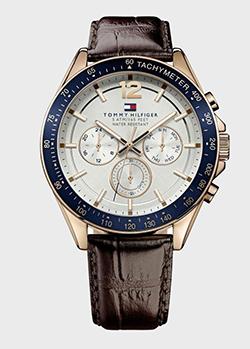 Часы Tommy Hilfiger Luke 1791118, фото
