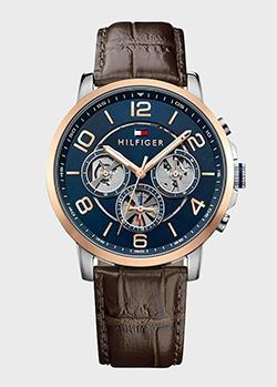 Часы Tommy Hilfiger Keagan 1791290, фото
