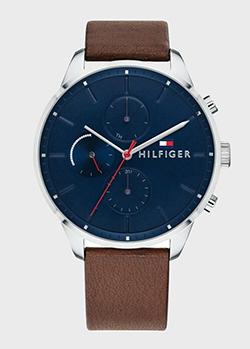 Часы Tommy Hilfiger Chase 1791487, фото