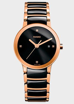 Часы Rado Centrix Diamonds 01.111.0555.3.071/R30555712, фото
