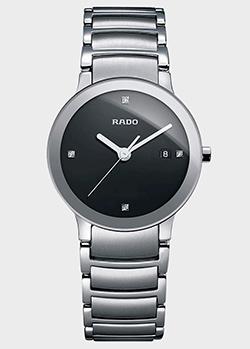 Часы Rado Centrix Diamonds 01.111.0928.3.071/R30928713, фото