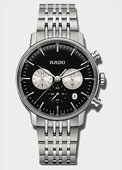 Часы Rado Coupole Classic Chronograph 01.289.3910.4.015/R22910153, фото