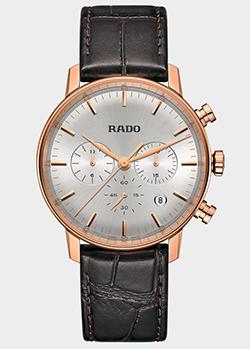Часы Rado Coupole Classic Chronograph 01.289.3911.2.112/R22911125, фото