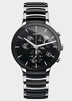 Часы Rado Centrix Chronograph 01.312.0130.3.015/R30130152, фото