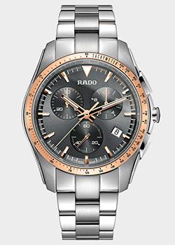 Часы Rado HyperChrome Chronograph 01.312.0259.3.016/R32259163, фото
