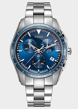 Часы Rado HyperChrome Chronograph 01.312.0259.3.020/R32259203, фото