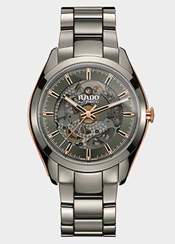 Часы Rado HyperChrome Automatic Open Heart 01.734.0021.3.010/R32021102, фото