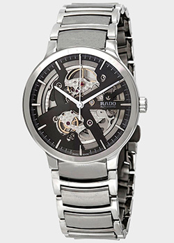 Часы Rado Centrix Automatic Open Heart 01.734.0179.3.011/R30179113, фото