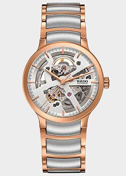Часы Rado Centrix Automatic Open Heart 01.734.0181.3.010/R30181103, фото