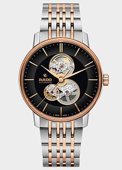 Часы Rado Coupole Classic Open Heart Automatic 01.734.3894.4.316/R22894163, фото