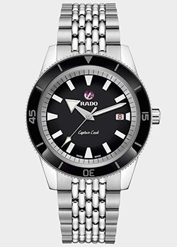 Часы Rado Captain Cook Automatic 01.763.0505.3.515/R32505158, фото