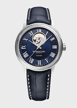Часы Raymond Weil Maestro Blues Visible Balance 2227-STC-00508, фото