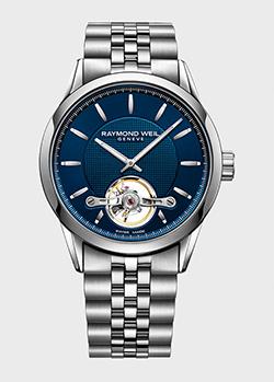 Часы Raymond Weil Freelancer 2780-ST-50001, фото