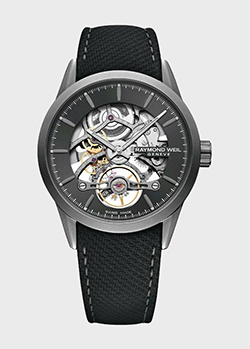 Часы Raymond Weil Freelancer Limited Edition 2785-TIC-60001, фото