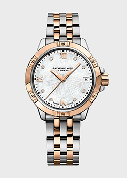 Часы Raymond Weil Tango Classic 5960-SP5-00995, фото