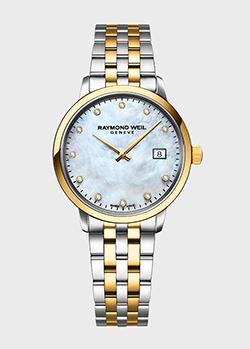 Часы Raymond Weil Toccata Quartz 5985-STP-97081, фото