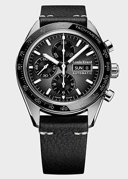Часы Louis Erard La Sportive Limited Edition 78119 TS02.BVD72, фото
