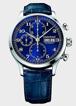 Часы Louis Erard 1931 78225 AA25.BDC37, фото