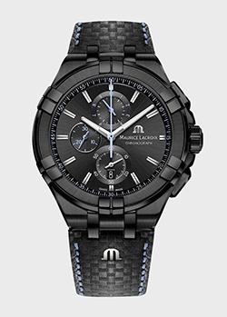 Часы Maurice Lacroix Aikon Chronograph AI1018-PVB01-337-1, фото
