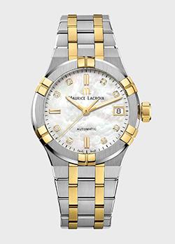 Часы Maurice Lacroix Aikon Automatic AI6006-PVY13-170-1, фото