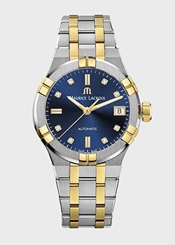 Часы Maurice Lacroix Aikon Automatic AI6006-PVY13-450-1, фото