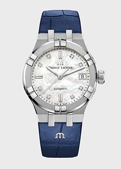 Часы Maurice Lacroix Aikon Automatic AI6006-SS001-170-2, фото